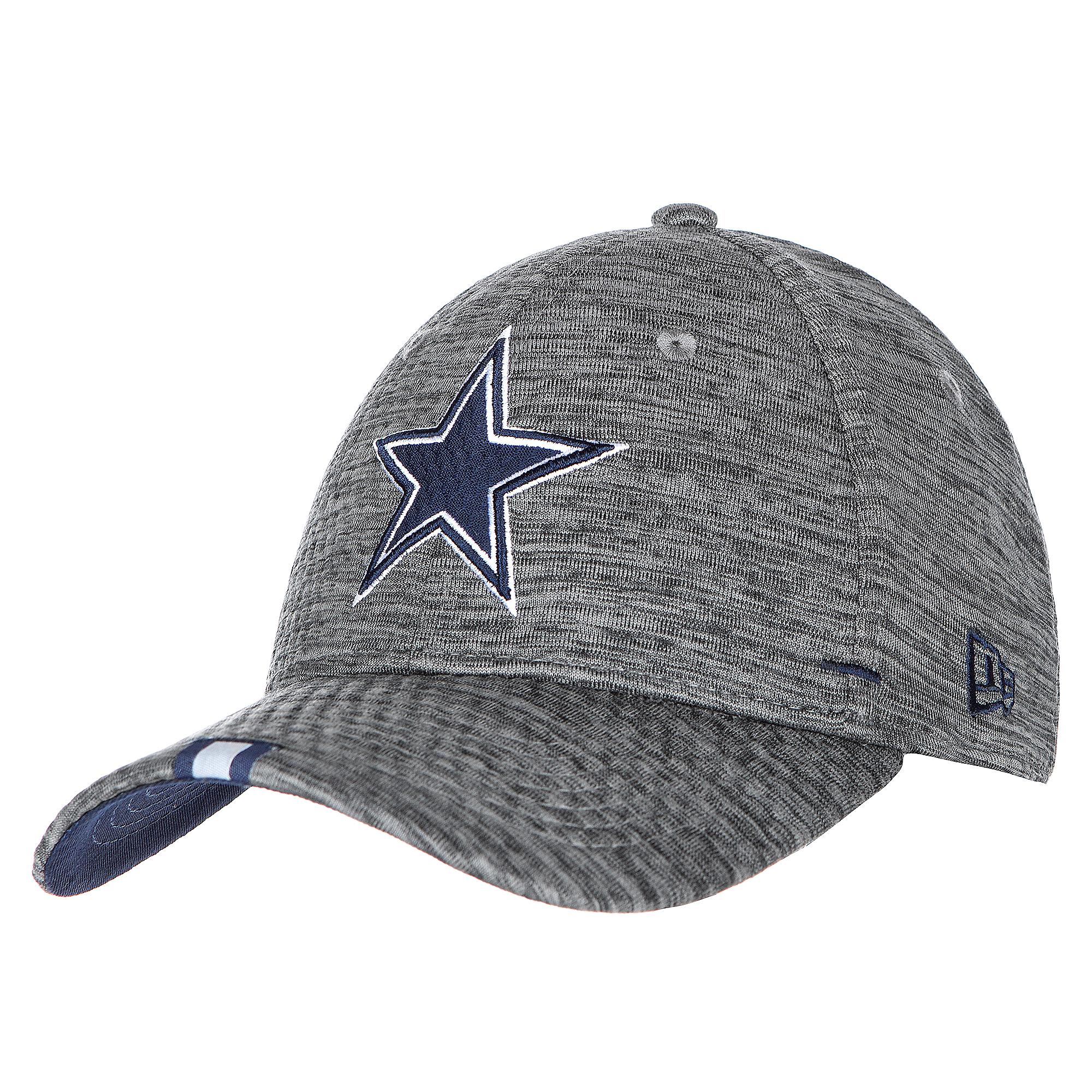 Dallas Cowboys New Era Mens Training 39Thirty Cap