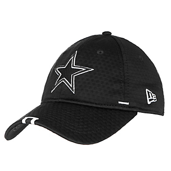 Dallas Cowboys New Era Mens Training 9Twenty Cap