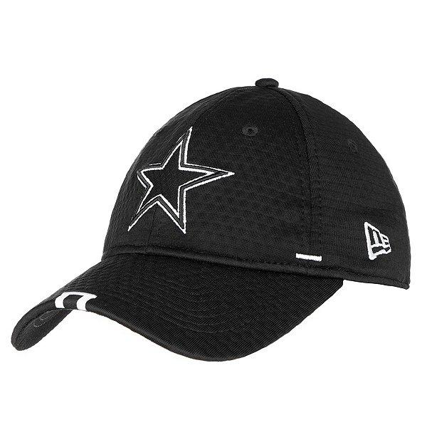 Dallas Cowboys New Era Mens Training 9Twenty Hat