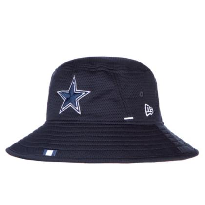 c0716c9c6daac4 Dallas Cowboys New Era Mens Navy Training Bucket Hat | Dallas Cowboys Pro  Shop