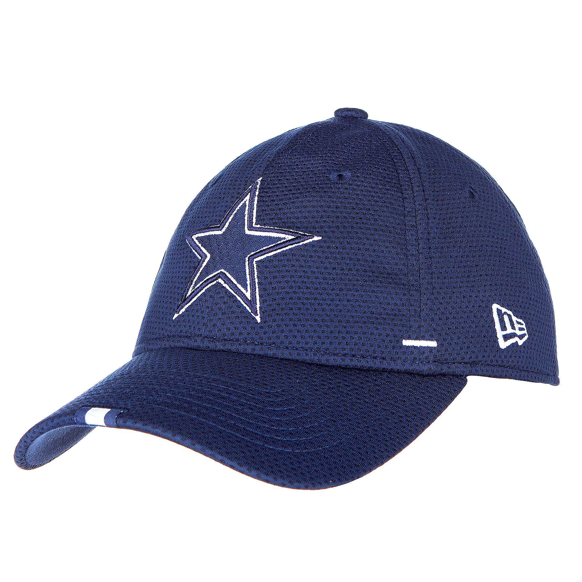 Dallas Cowboys New Era Mens Navy Training 9Twenty Hat