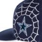 Dallas Cowboys MARVEL Youth Webster Spiderman Cap