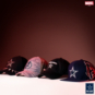 Dallas Cowboys MARVEL Black Panther Squad Hat