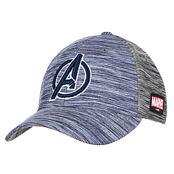 da893f2b95f Dallas Cowboys MARVEL Mens Avengers Cavell Cap