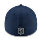 Dallas Cowboys New Era Mens 1930s Sideline 39Thirty Hat
