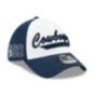 Dallas Cowboys New Era Mens 1960s Sideline 39Thirty Cap