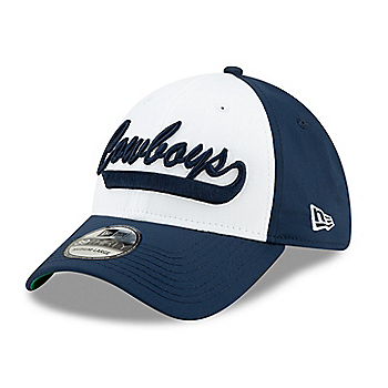 Dallas Cowboys New Era Mens 1960s Sideline 39Thirty Cap