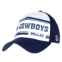 Dallas Cowboys New Era Mens 1970s Sideline 39Thirty Cap