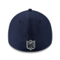 Dallas Cowboys New Era Mens 1990s Sideline 39Thirty Cap