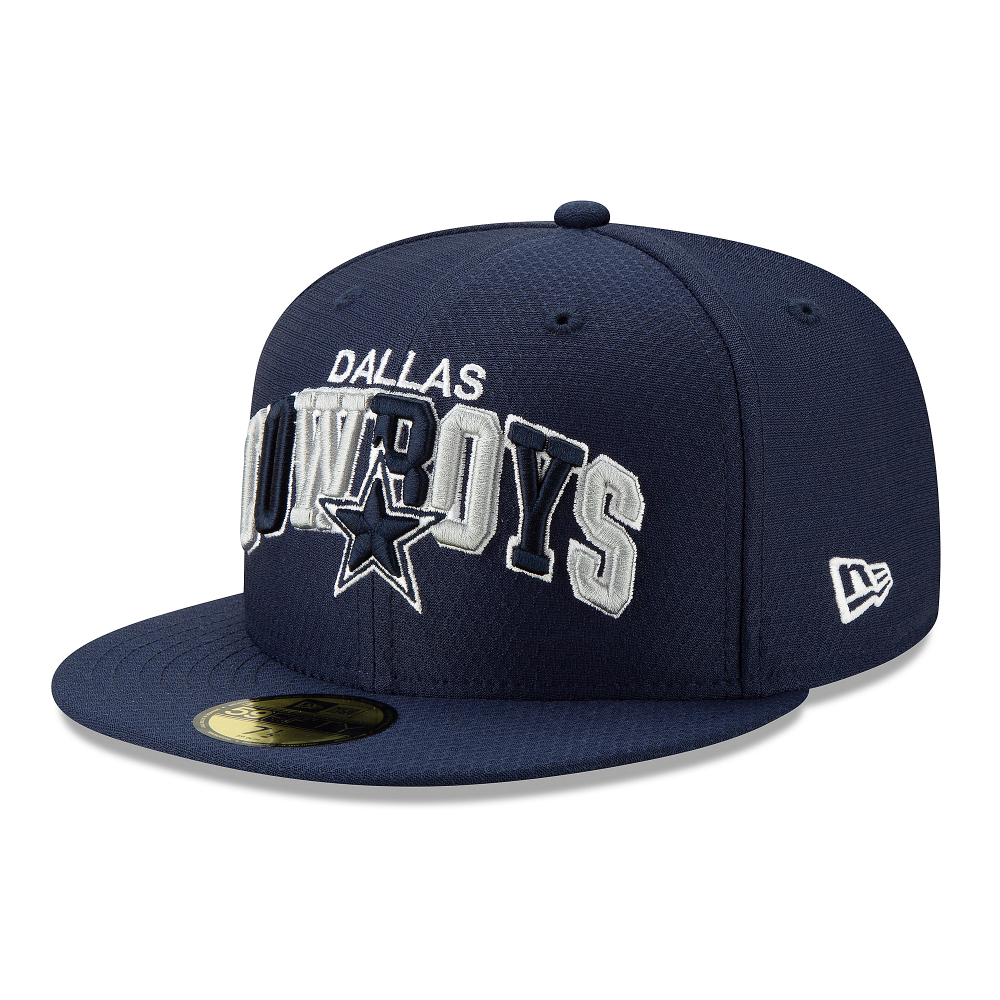 Dallas Cowboys New Era Mens 1990s Sideline 59Fifty Cap