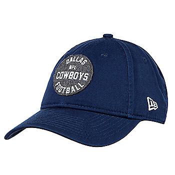 Dallas Cowboys New Era Mens 1930s Sideline 9Twenty Cap