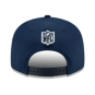 Dallas Cowboys New Era Mens 1960s Sideline 9Fifty Hat