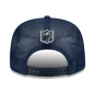 Dallas Cowboys New Era Mens 1970s Sideline 9Fifty Cap