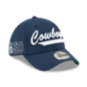 Dallas Cowboys New Era Mens Navy On-Field Sideline Home 39Thirty Cap