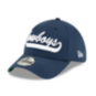 Dallas Cowboys New Era Mens Navy On-Field Sideline Home 39Thirty Hat
