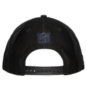 Dallas Cowboys New Era Salute to Service Mens Black 9Fifty Cap