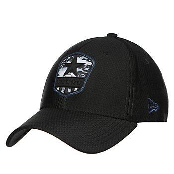 Dallas Cowboys New Era Salute to Service Mens Black 9Twenty Cap