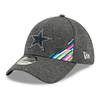 Dallas Cowboys New Era Mens Crucial Catch 39Thirty Cap