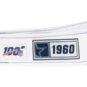 Dallas Cowboys New Era Mens White On-Field Sideline Road Visor