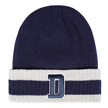 Dallas Cowboys Castlehaven Knit Hat