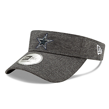 Dallas Cowboys New Era Mens Crucial Catch Visor