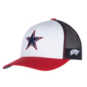 Dallas Cowboys Hooey Mens Basalt Adjustable Cap