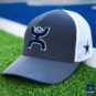 Dallas Cowboys Hooey Mens Lazuli Flex Fit Hat