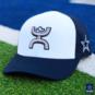 Dallas Cowboys Hooey Mens Sunstone Adjustable Cap