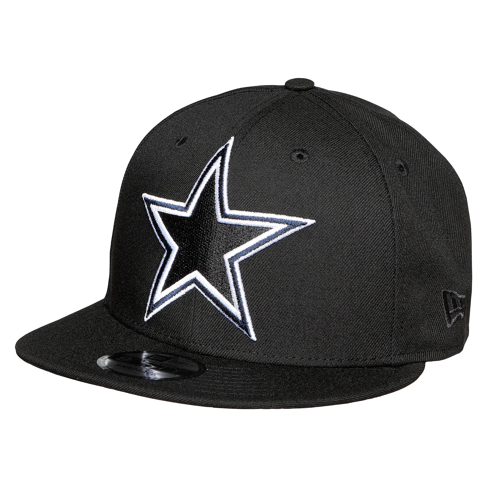Dallas Cowboys New Era Mens Logo Element 9Fifty Cap