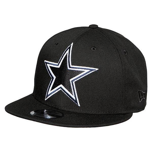 Dallas Cowboys New Era Mens Logo Element 9Fifty Hat