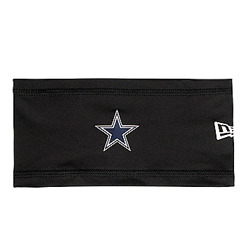 Dallas Cowboys New Era NFL 100 Headband