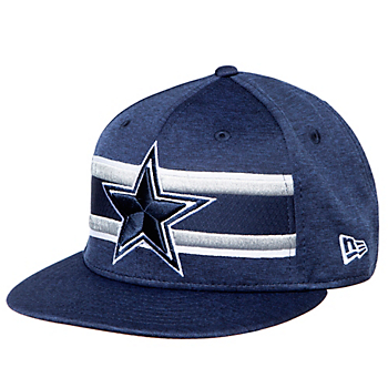 Dallas Cowboys New Era Mens NFL 100 Thanksgiving 9Fifty Cap