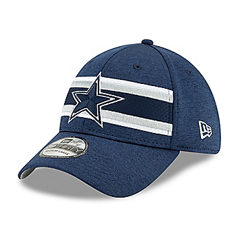 Dallas Cowboys New Era Mens NFL 100 Thanksgiving 39Thirty Cap
