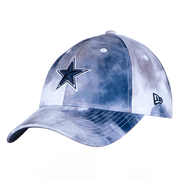 Dallas Cowboys New Era Womens Color Disturbance 9Twenty Cap