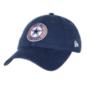 Dallas Cowboys New Era Womens Patched Sparkle 9Twenty Cap