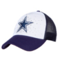 Dallas Cowboys Womens Cheer Snapback Cap