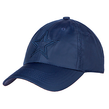 Dallas Cowboys Womens Bernice Snapback Hat