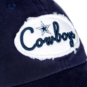 Dallas Cowboys Womens Erindale Snapback Cap