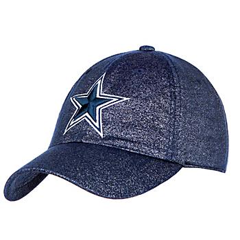 Dallas Cowboys Womens Cordelia Adjustable Cap