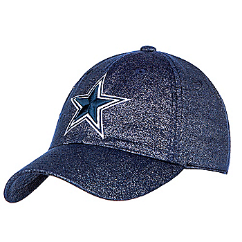 Dallas Cowboys Womens Cordelia Adjustable Cap