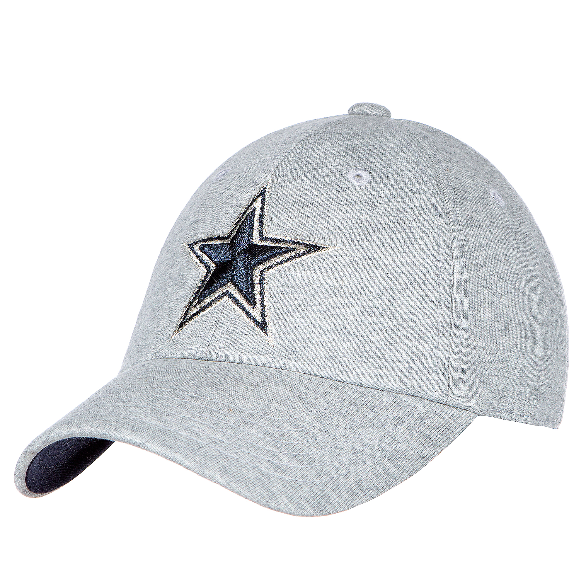 Dallas Cowboys Womens Theresa Adjustable Cap
