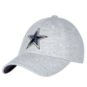 Dallas Cowboys Womens Theresa Adjustable Hat