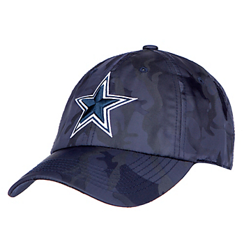 Dallas Cowboys Womens Cammy Snapback Hat