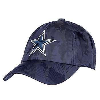 Dallas Cowboys Womens Cammy Snapback Cap