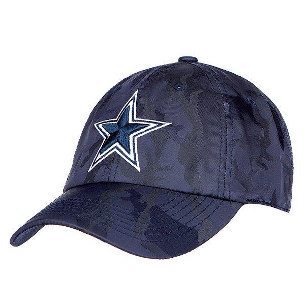 Dallas Cowboys Womens Cammy Snapback Hat
