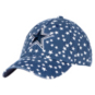 Dallas Cowboys Womens Cassiopeia Adjustable Cap