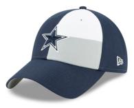 Dallas Cowboys New Era 2019 Draft Womens 9Twenty Cap