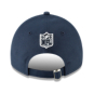 Dallas Cowboys New Era 2019 Draft Womens Spotlight 9Twenty Cap