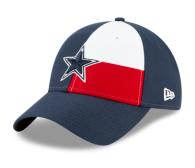Dallas Cowboys New Era 2019 Draft Womens Spotlight 9Twenty Cap