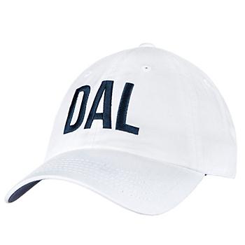 Dallas Cowboys Womens Big Dal Snapback Cap